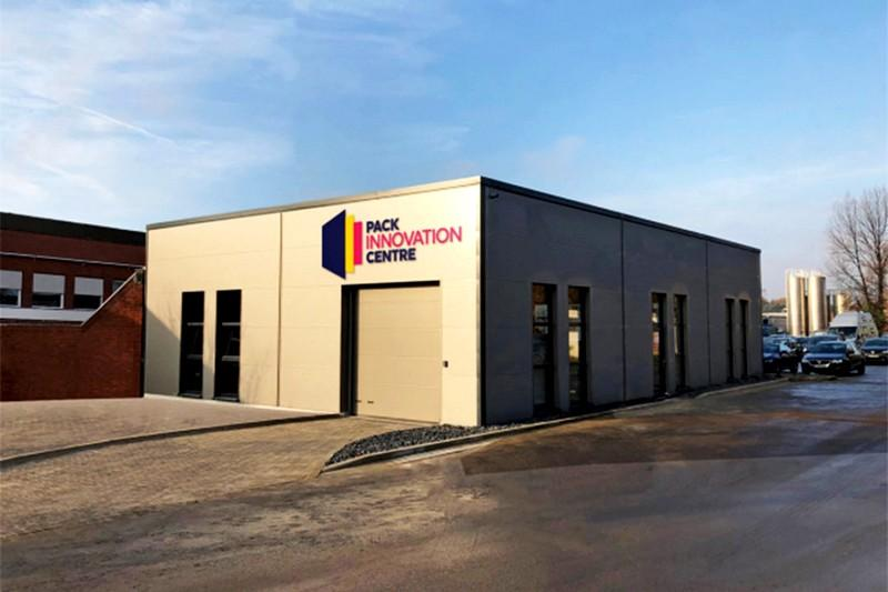 European Packaging Supplier Opens New Technical Center in Germany