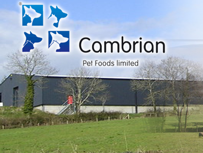 United Petfood Announces the acquisition of Cambrian Pet Foods