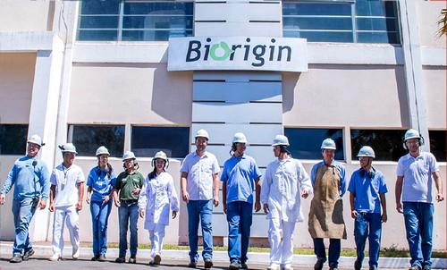 Biorigin is proud to announce that its 3 Brazilian production units are now ISO 14001/2015.