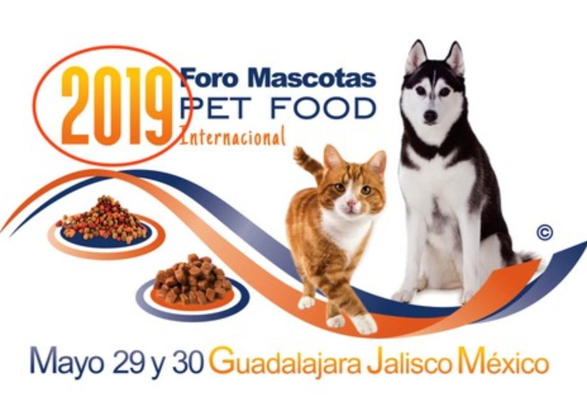 Foro Mascotas Pet Food 2019