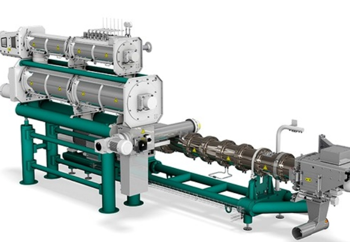 Bühler Launches Single-Screw Extruder PolyOne
