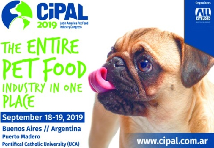 Last Places Available for CIPAL 19