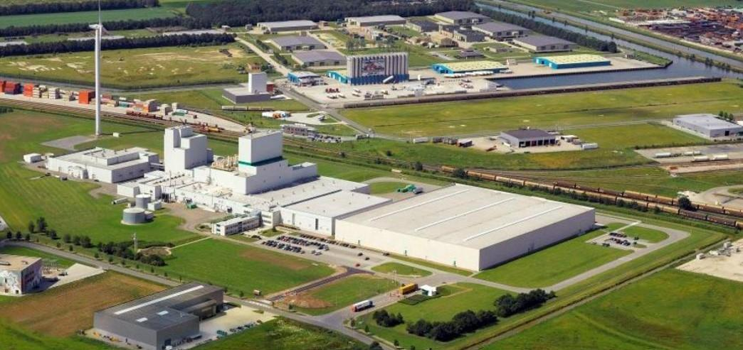 UNITED PETFOOD GROUP TAKES OVER STATE-OF-THE-ART PETFOOD PLANT IN COEVORDEN (NL) FROM IAMS EUROPE B.V.