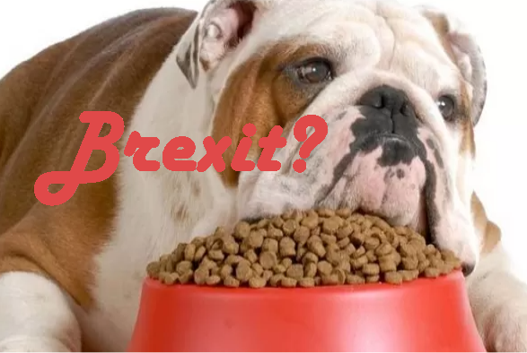 Discover how Brexit affects the Pet Food Industry. Don´t you know yet?
