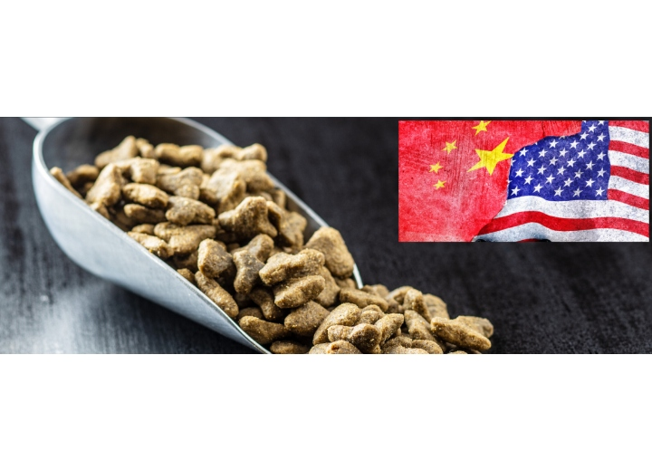 Pet Food Reality: The Problem Isn't China, It's Us
