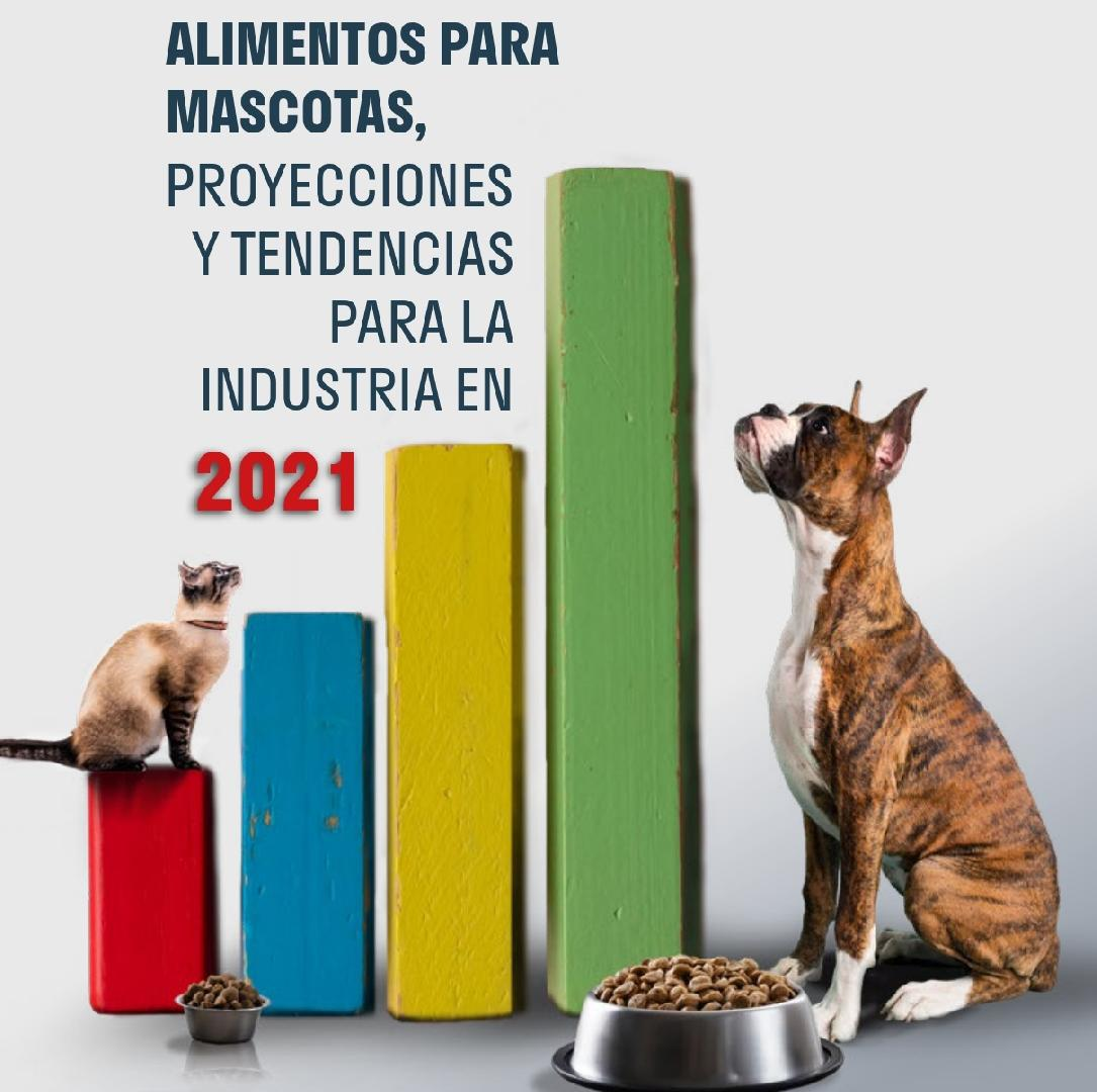 Pet Food, Projections and Trends for the Industry in 2021