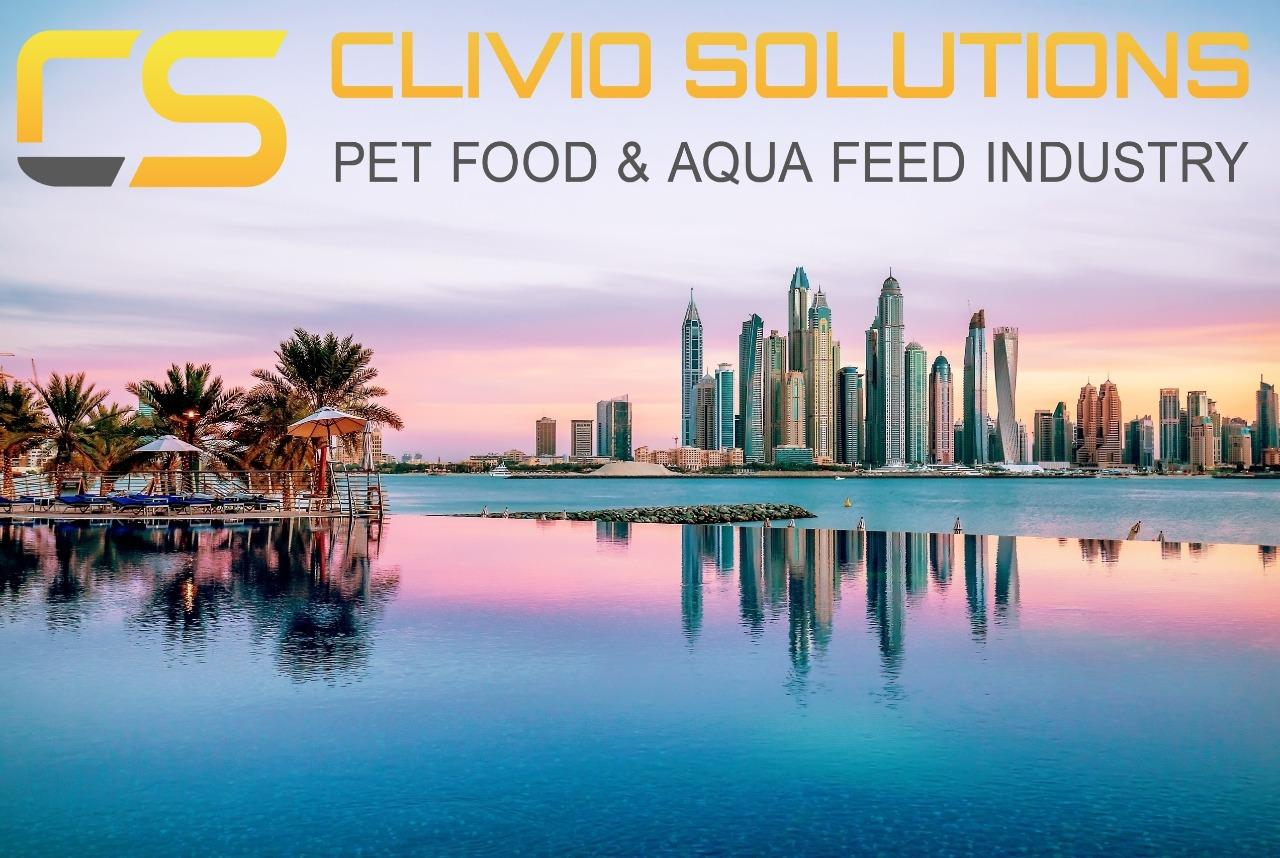 Clivio Solutions was selected by Dubai Company for the full development of its new line of Premium Pet Food