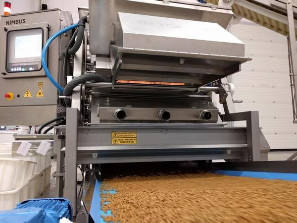 Tomra Food Introduces Advanced Sorting Solutions for the Pet Food Industry